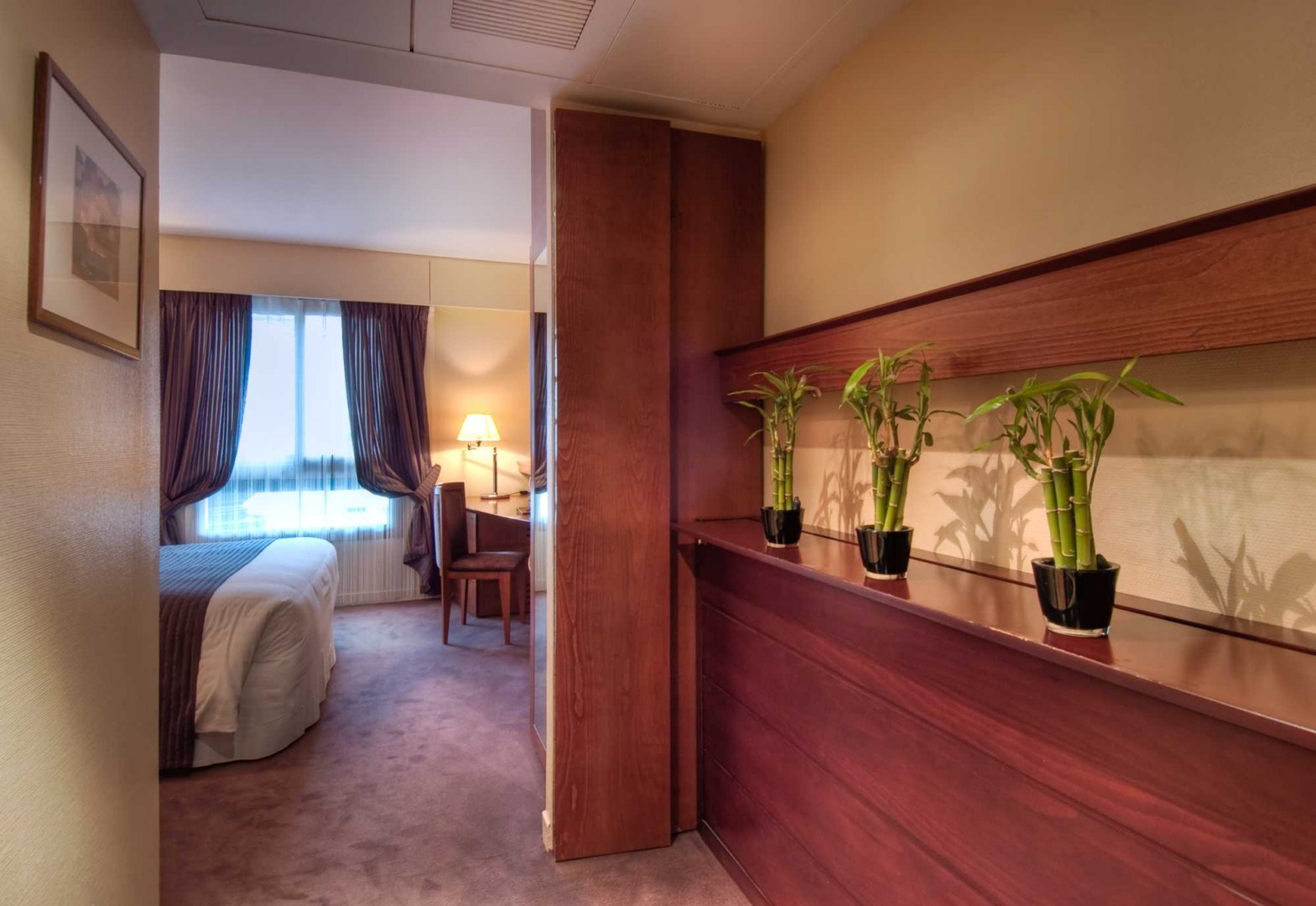 Hotel Ampere - Superieure