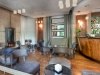 Hotel Ampere - Bar Le Patio