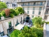 Hotel Ampere - Jardin
