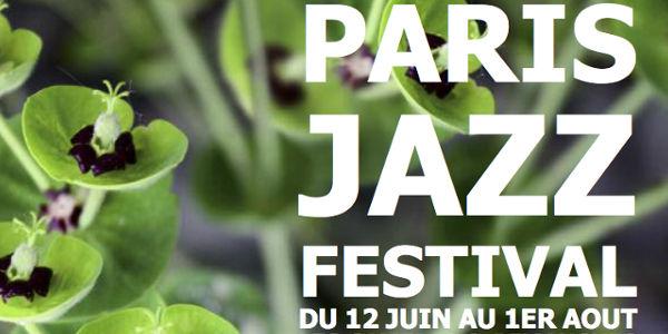 Hotel Ampere - Paris JAzz Festival 2010