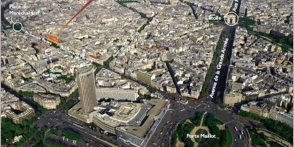 Boulevard Pereire