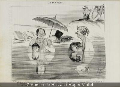 109291-plages-a-paris-selon-daumier-a-la-maison-de-balzac